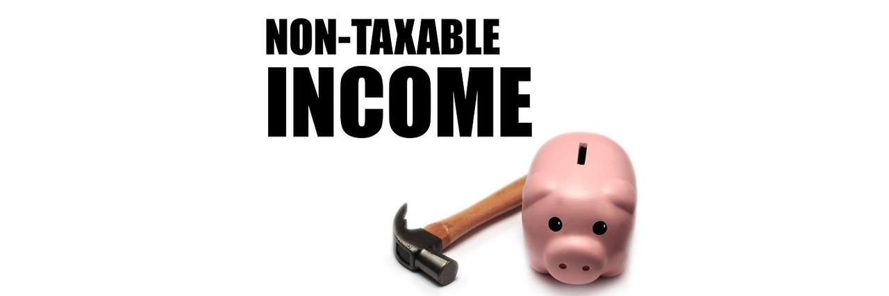 9 forms of nontaxable income whisman giordano associates llc